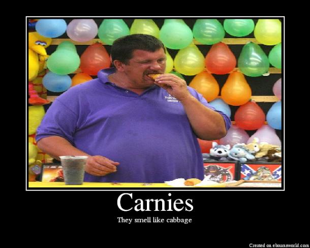 carnies