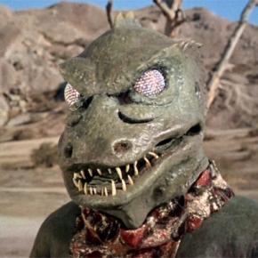 Reptilian overlords runHollywood.